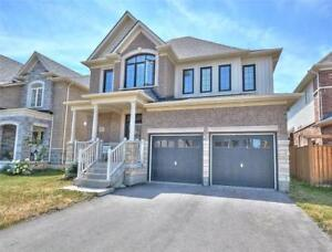 5 MIRACLE Way Thorold, Ontario