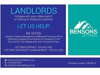 Bensons Lettings Ltd Wapping to canary wharf - (Letting Agent)