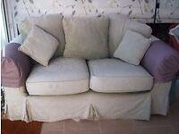 2 Seater settee/sofa