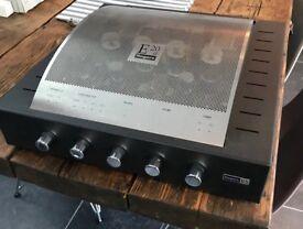 E-20a Rogers Valve amp