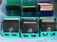 Floppy Disks 3 1/2 inch HD Floppy Disks , 52 of.