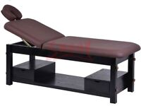 Massage Bed / Salon Chairs / Wella Hood Dryer