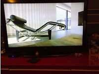 Luxor 42 Inch full HD Lcd Tv with built in Freeview