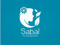 Sabai Thai Massage | Authentic Thai Massage | Special Offers Available