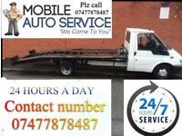 24h cheap car breakdown recovery service in birmingham plz call 07477878487. We buy scrap cars