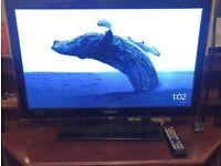 "Television Samsung 32"""
