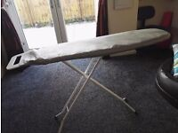 A new ironing board