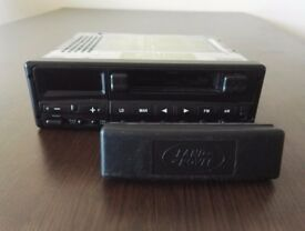Radio cassette player LR DISCOVERY 2