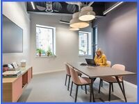 Edinburgh - EH3 9QA, 3 Desk private office available at Spaces Lochrin Square