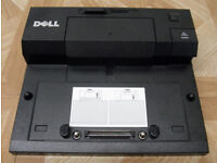 Dell docking station for Latitude series