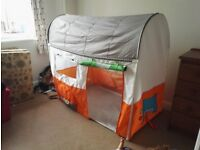Ikea childrens play tent