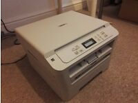 Brother DCP-7055 All-in-One Laser Printer