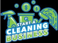 Ultimate Start Your Own Cleaning Business Package ££££££
