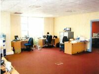 Ground Floor Office To Let ; Modern Offices with Private Car Parking