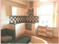 1 bed self contained flat