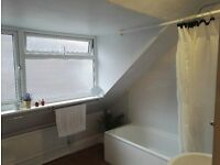 Large double room in Clifton
