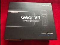 Brand New Samsung Gear Headset with Controller