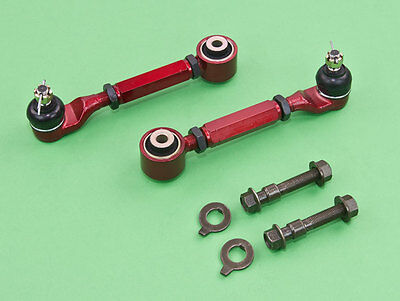 Alignment Combo  Front Camber Kit   175  Rear Camber Kit  200  400