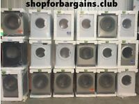 Brand New & Graded Washing Machines for sale. Read Description.