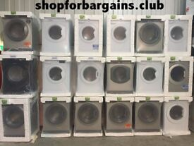 Graded Washing Machines for sale from £120
