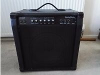 Harley Benton HB-40B Bass Amp 40W