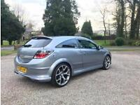 Vauxhall Astra vxr rep