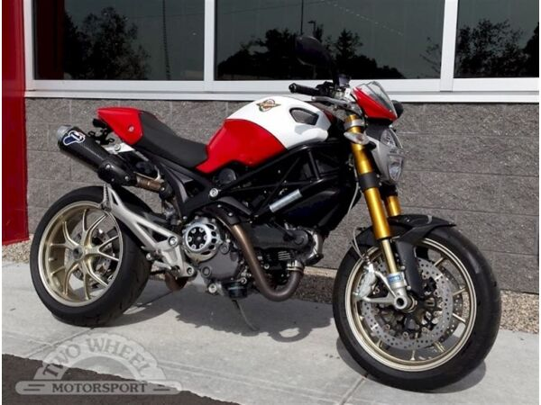 Used 2009 Ducati Other