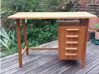 Gordon Russell mid-century desk