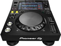 Pioneer XDJ-700 - Dj Controller / With Warranty