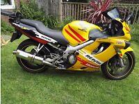 Honda CBR600 1999