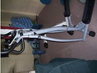 Pro-Fitness Cross Trainer For Sale