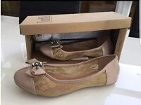 brandnew womens flat shoes (summer shoes)