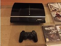 Ps3 plus 22 games