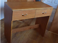Youth 2 Drawer Desk