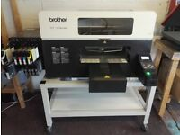 T-shirt Printer Brother GT-361 Japanese Direct to Garment