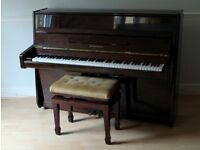 SWEET EASY TO PLAY UPRIGHT PIANO