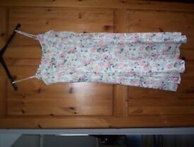 Ladies Strappy Unworn Joe Browns Sundress For Sale