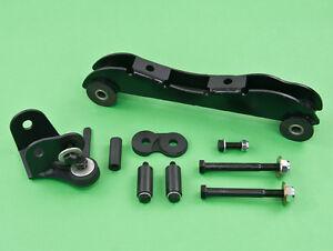 88-99 GMC Chevy K2500/K3500 Suburban 4WD 8-Lug Differential Drop Kit 4 2-4
