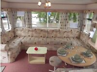 Cheap 12ft Wide Static Caravan For Sale