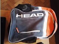 Head Tennis Bag / Backpack