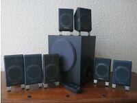 Creative Inspire T7700 - 7.1 Multimedia Speaker System