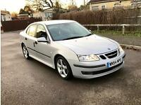 Saab 93 Vector TiD Diesel Auto mint condition