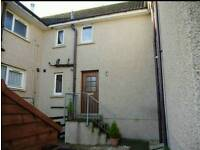 2 Bed Mid terraced house,Quarry Road,Lossiemouth