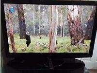 """Panasonic Viera 50"""" TX-P50G20B 1080p HD Plasma Internet TV Freesat & Freeview"""