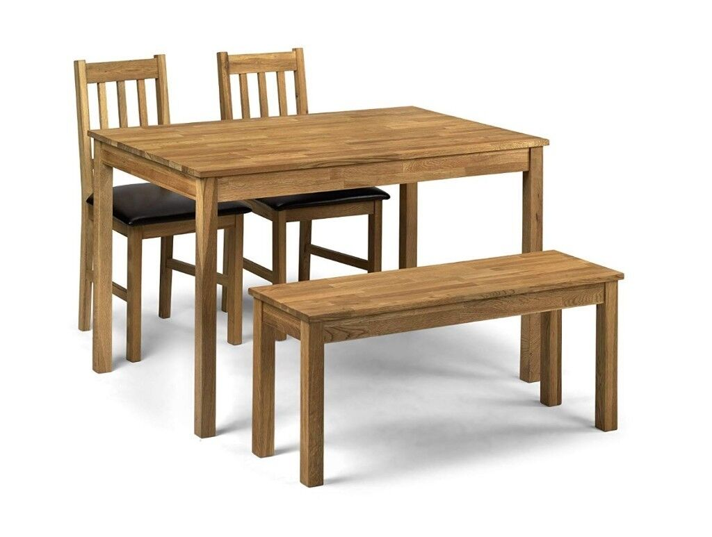 Dining Table NEW