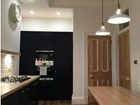 Two double rooms in beautiful Bruntsfield flat available from 1 October 2017