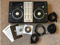 NUMARK DJ MIXDECK EXPRESS - As new...