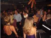 CROYDON 30s to 60s PARTY for Singles & Couples - Friday 24th March