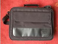 "Tagarus Laptop Bag For 12"" Laptop - Great Condition"