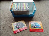 Thomas the Tank Engine Book box set